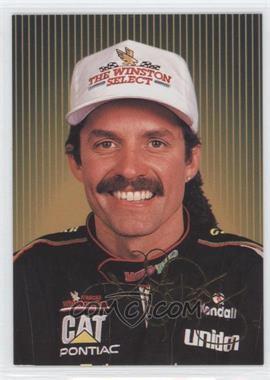 1994 Finish Line Gold - Signature Series #42 - Kyle Petty