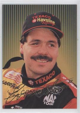 1994 Finish Line Gold Signature Series #28 - Ernie Irvan