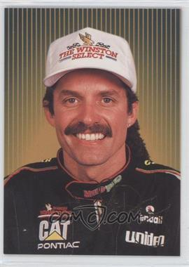 1994 Finish Line Gold Signature Series #42 - Kyle Petty