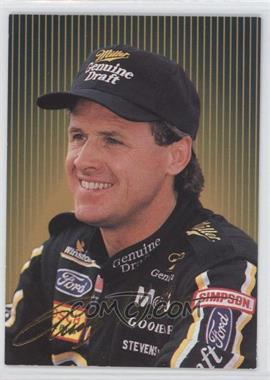 1994 Finish Line Gold Signature Series #N/A - Rusty Wallace