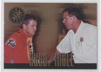 Ricky Rudd, Bill Ingle