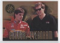 Jeff Gordon, Ray Evernham