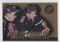 Geoff Bodine, Paul Andrews