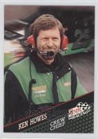 Ken Howes