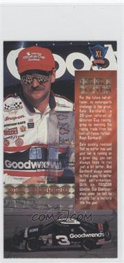 1994 Press Pass Optima XL Double Clutch #DC 1 - Dale Earnhardt