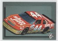 Bobby Labonte, David Green