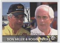 Roger Penske, Don Miller