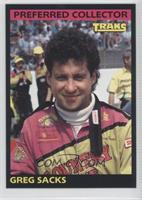 Greg Sacks