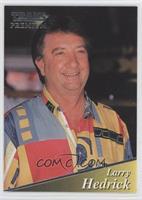 Larry Hedrick