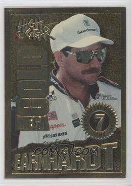 1994 Wheels High Gear [???] #MG1S - Dale Earnhardt