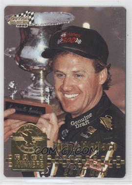 1995 Action Packed [???] #8G - Rusty Wallace