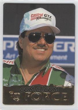 1995 Action Packed NHRA Winston Drag Racing - [Base] #36 - John Force