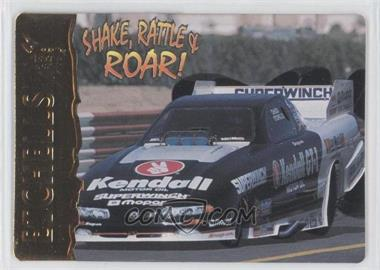 1995 Action Packed NHRA Winston Drag Racing #14 - Chuck Etchells