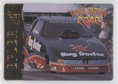 1995 Action Packed NHRA Winston Drag Racing #17 - Jim Epler