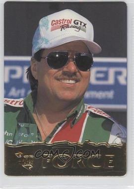 1995 Action Packed NHRA Winston Drag Racing #36 - John Force