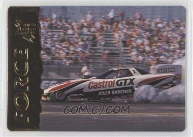 1995 Action Packed NHRA Winston Drag Racing #40 - John Force