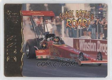 1995 Action Packed NHRA Winston Drag Racing #7 - Mike Dunn