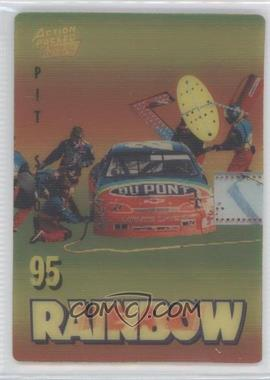 1995 Action Packed Winston Cup Country [???] #2 - Jeff Gordon