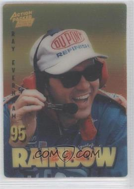 1995 Action Packed Winston Cup Country [???] #4 - Jeff Gordon