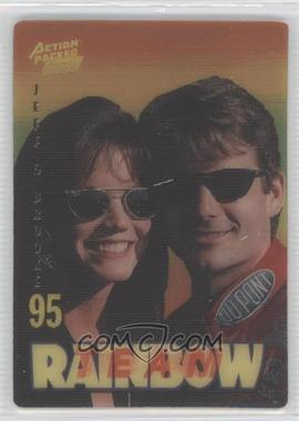 1995 Action Packed Winston Cup Country [???] #5 - Jeff Gordon