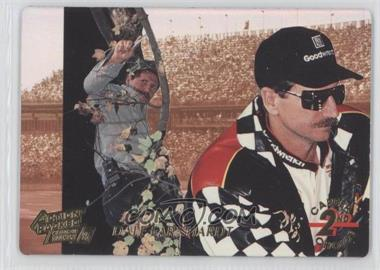 1995 Action Packed Winston Cup Country [???] #6 - Dale Earnhardt
