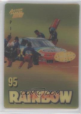 1995 Action Packed Winston Cup Country [???] #6 - Jeff Gordon