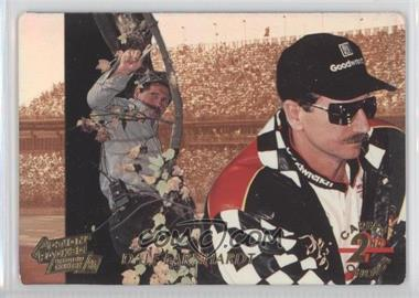 1995 Action Packed Winston Cup Country 2nd Career Choice #6 - Dale Earnhardt
