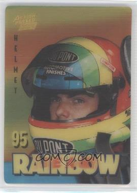 1995 Action Packed Winston Cup Country Team Rainbow #9 - Jeff Gordon