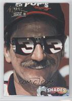 Shades - Dale Earnhardt