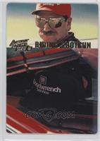 Riding Shotgun - Dale Earnhardt