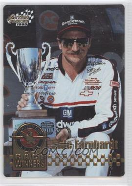 1995 Action Packed #52 - Dale Earnhardt