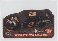 Rusty Wallace /3521