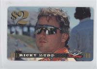 Ricky Rudd /4789