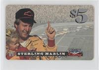 Sterling Marlin /3693