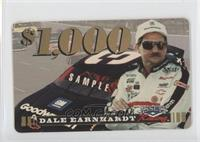 Dale Earnhardt Sample