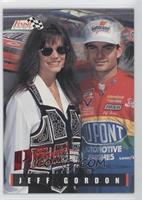 Jeff Gordon /398