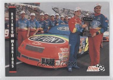 1995 Classic Finish Line #67 - Jeff Gordon