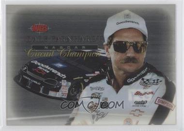 1995 Finish Line Images - Circuit Champions #8 - Dale Earnhardt /675