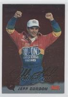 Jeff Gordon /675