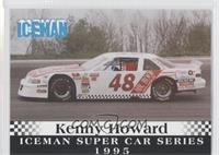 Kenny Howard [Good to VG‑EX]