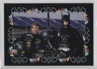 Bill Elliott, Batman