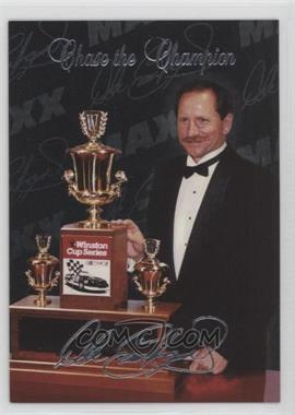 1995 Maxx - Chase the Champion #1 - Dale Earnhardt