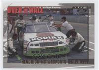 Hendrick Motorsports (Ken Schrader)