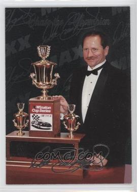 1995 Maxx Chase the Champion #1 - Dale Earnhardt