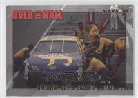 Smokin' Joe's Racing (Hut Stricklin)