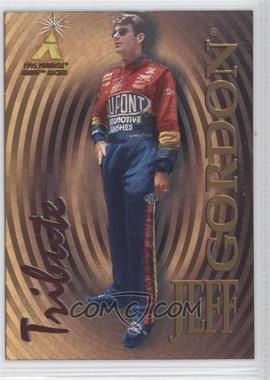 1995 Pinnacle Zenith Tribute #2 - Jeff Gordon