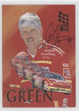 1995 Press Pass VIP [???] #40 - David Green