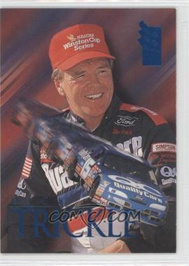 1995 Press Pass VIP Cool Blue #27 - Dick Trickle