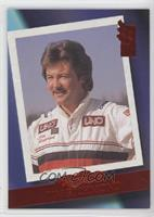 Heroes of Racing - Tim Richmond
