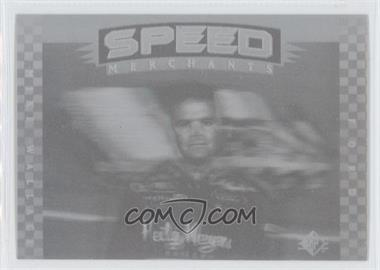 1995 SP - Speed Merchants #SM14 - Mike Wallace